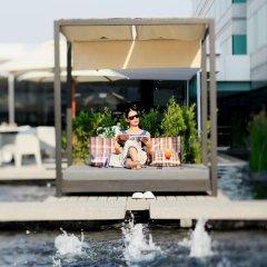 Отель Centara Watergate Pavillion Hotel Bangkok Таиланд, Бангкок - 4 отзыва об отеле, цены и фото номеров - забронировать отель Centara Watergate Pavillion Hotel Bangkok онлайн фото 7