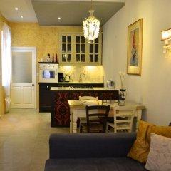 Отель Sally Port City Pads Улучшенные апартаменты фото 4