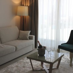 Demi Hotel 4* Люкс повышенной комфортности с различными типами кроватей фото 4