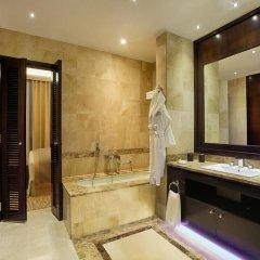 Отель Royal Maxim Palace Kempinski Cairo 5* Номер Делюкс с различными типами кроватей фото 3
