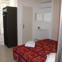 Hotel Agorno Cite De La Musique 3* Стандартный номер фото 7