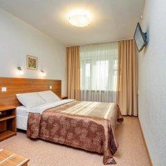 Гостиница Волга 2* Номер Комфорт с разными типами кроватей фото 17