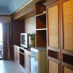 Отель Lookchang Inn 1 (New Port Beach) удобства в номере фото 2