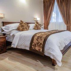 Отель The Vinorva Maldives 3* Номер Делюкс с различными типами кроватей фото 3