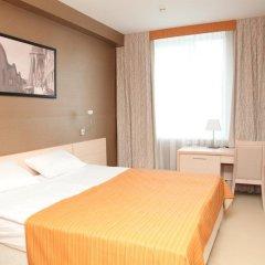 Гостиница Дипломат 3* Стандартный номер с разными типами кроватей фото 3