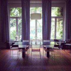 Отель Maison Flagey Brussels детские мероприятия