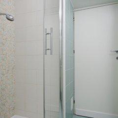 Отель Via Del GesÙ Holiday Home Рим ванная