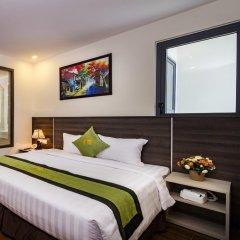 Green Lighthouse Hotel 3* Улучшенный номер с различными типами кроватей фото 4