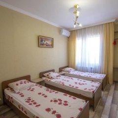 Гостевой Дом Лазурный комната для гостей фото 2