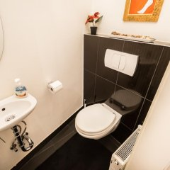 Апартаменты Romantique Apartment ванная фото 2