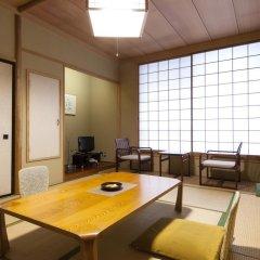 Hotel Seikoen Никко комната для гостей фото 4