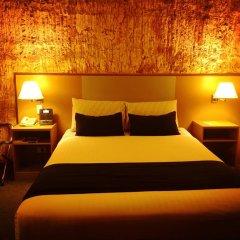 Desert Cave Hotel 3* Стандартный номер с различными типами кроватей фото 2