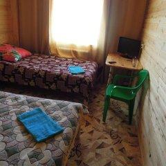 Гостиница Парк отдыха Сказка Русь детские мероприятия