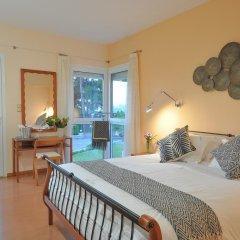 Отель Villa Elixir Rhodos комната для гостей фото 5