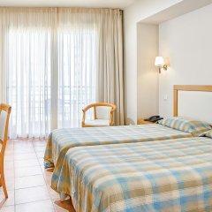 Cabo Verde Hotel комната для гостей фото 4