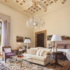 Four Seasons Hotel Firenze 5* Люкс с различными типами кроватей фото 23