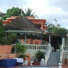 Отель Verney House Resort Ямайка, Монтего-Бей - отзывы, цены и фото номеров - забронировать отель Verney House Resort онлайн фото 2