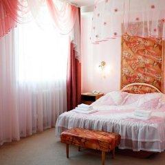 Гостиница Москва Люкс с двуспальной кроватью фото 20