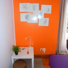 Отель Alfama 3B - Balby's Bed&Breakfast Стандартный номер с 2 отдельными кроватями (общая ванная комната) фото 42