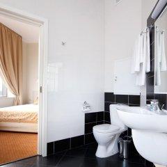Гостиница SkyPoint Шереметьево 3* Номер Бизнес с 2 отдельными кроватями фото 4
