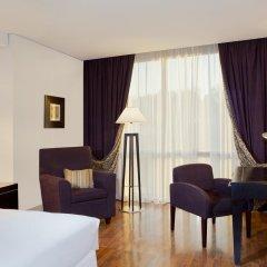 Sheraton Tirana Hotel 5* Номер Делюкс с различными типами кроватей фото 3