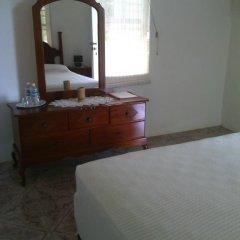 Отель Polish Princess Guest House 2* Стандартный номер с различными типами кроватей фото 10