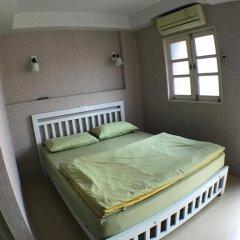 Отель Roof View Place 2* Стандартный номер с двуспальной кроватью фото 16