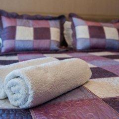 Мини-Отель Villa Dacha Студия разные типы кроватей фото 6