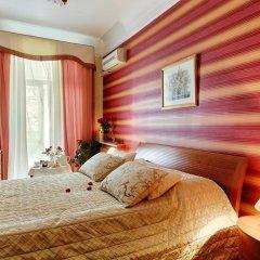 Отель Khreshchatyk Suites Киев комната для гостей фото 4