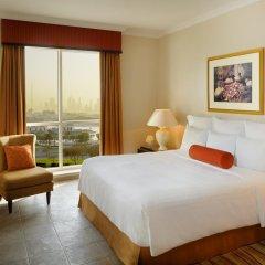 Апартаменты Marriott Executive Apartments Dubai Creek Апартаменты с различными типами кроватей фото 6