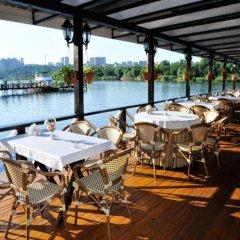 Hotel Petrovsky Prichal Luxury Hotel&SPA питание