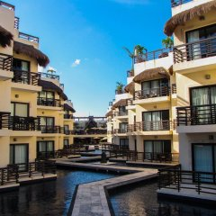Отель Aldea Thai by Ocean Front 4* Улучшенные апартаменты фото 10