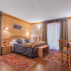 Hotel Lo Scoiattolo 4* Улучшенный номер с различными типами кроватей фото 4