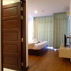 Отель iCheck inn Residences Patong спа