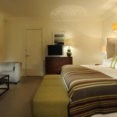 Rocco Forte Browns Hotel 5* Полулюкс с различными типами кроватей фото 3