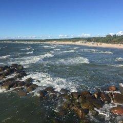 Санаторий Gradiali пляж