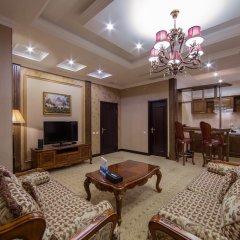 Отель Jannat Regency Стандартный номер фото 13