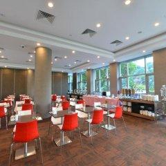 Отель Chancellor@Orchard Сингапур, Сингапур - отзывы, цены и фото номеров - забронировать отель Chancellor@Orchard онлайн помещение для мероприятий