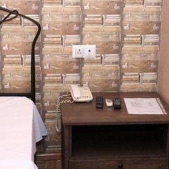 Отель New Ponto Тбилиси удобства в номере