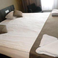 Hotel Parkview 3* Номер Делюкс с двуспальной кроватью фото 14