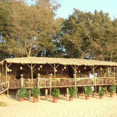 Отель The LaLiT Golf & Spa Resort Goa фото 12