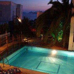 Club Pirinc Hotel бассейн фото 2