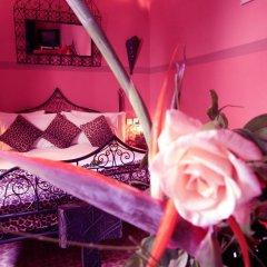 Отель Riad L'Arabesque 3* Стандартный номер с 2 отдельными кроватями фото 7