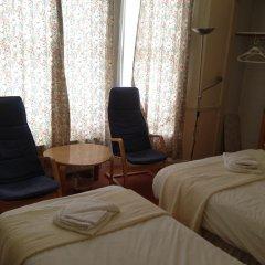 Adastral Hotel 3* Номер Эконом с разными типами кроватей фото 6