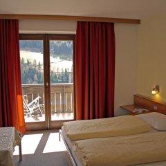 Отель Pension Thalerhof Горнолыжный курорт Ортлер комната для гостей фото 2