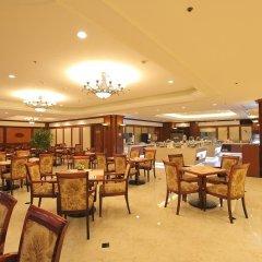 Koreana Hotel питание