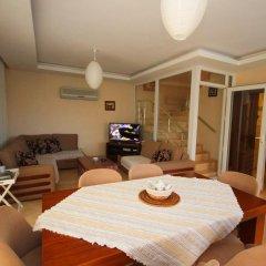 Paradise Town - Villa Marina Турция, Белек - отзывы, цены и фото номеров - забронировать отель Paradise Town - Villa Marina онлайн комната для гостей фото 4