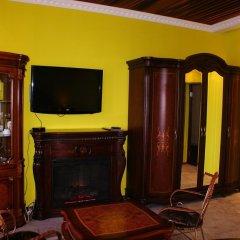 Гостиница Korolevsky Dvor 3* Люкс с различными типами кроватей фото 5