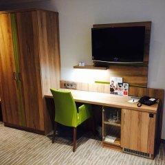 Best Western City Hotel Braunschweig 4* Улучшенный номер с различными типами кроватей