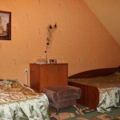 Гостиничный комплекс Колыба 2* Полулюкс с разными типами кроватей фото 6